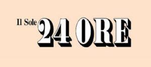 R Logo Il Sole 24 Ore 768x5762